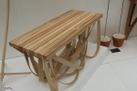 """Florence"" table by Yvette Cox Plymouth University"